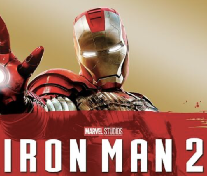 63 Thoughts I Had Watching 'Iron Man 2' for the First Time - AllEars.Net
