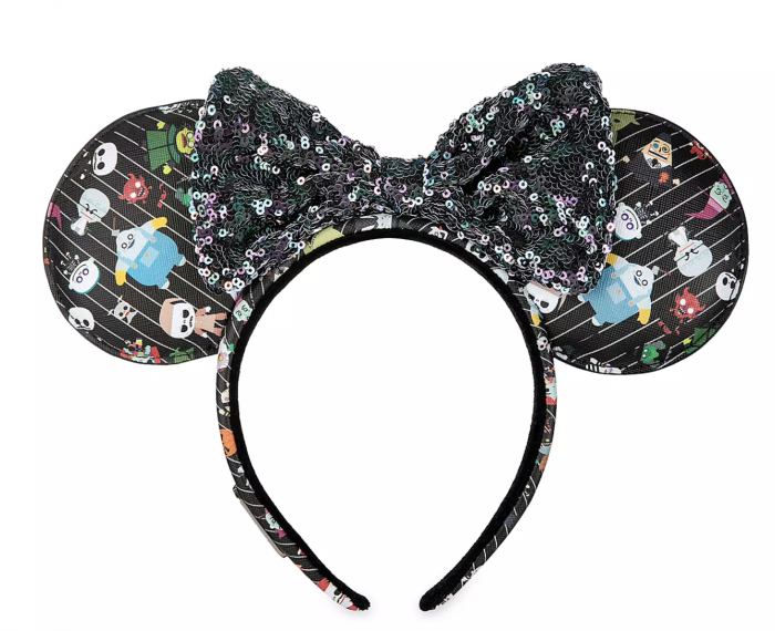 Disney Christmas Ears 2020 This is (Almost) Halloween! Disney's NEW 'Nightmare Before