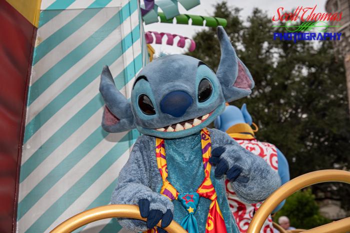 Character Stitch