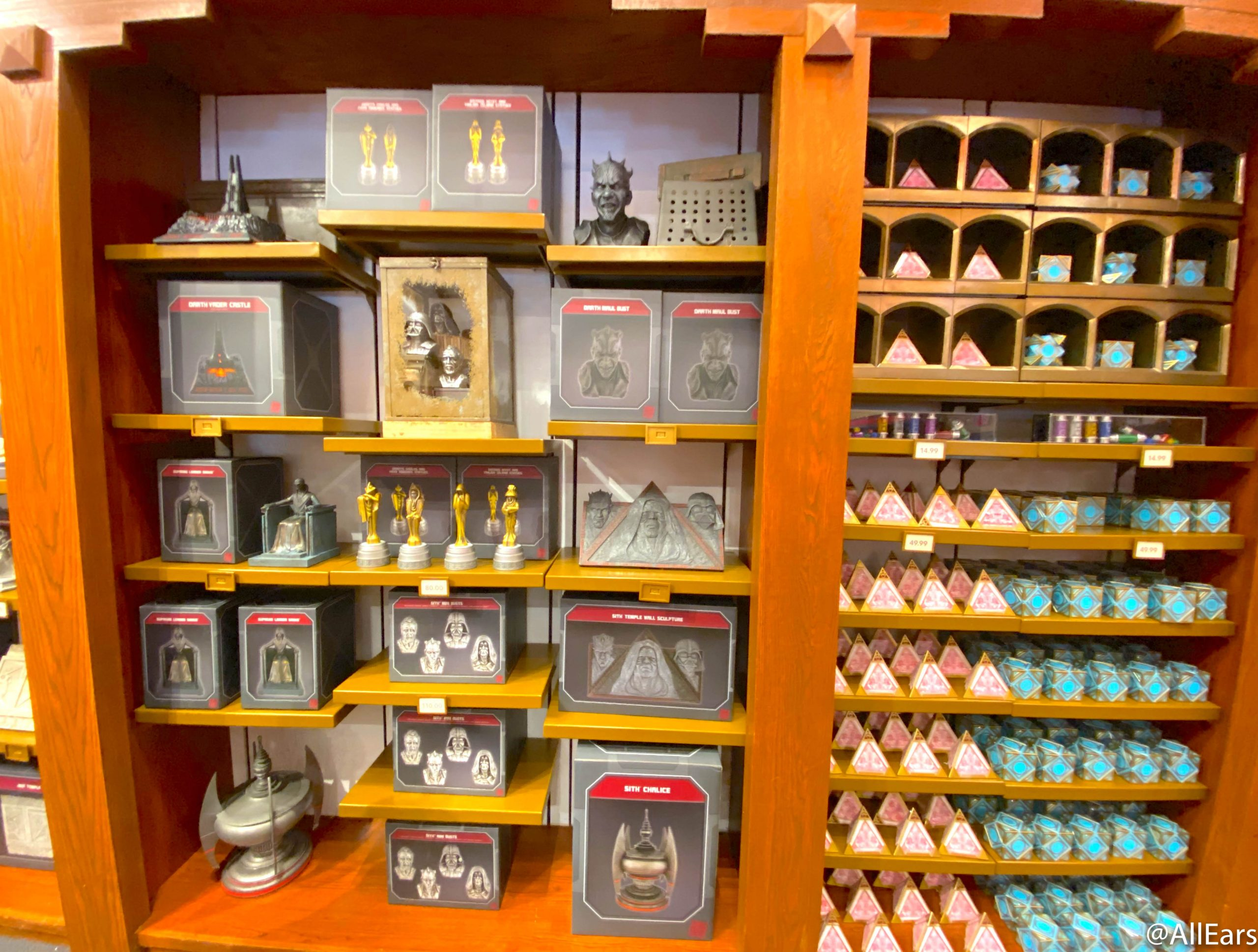 You Don't Need a Park Ticket to Snag All THIS Star Wars: Galaxy's Edge Merchandise in Disney World! - AllEars.Net