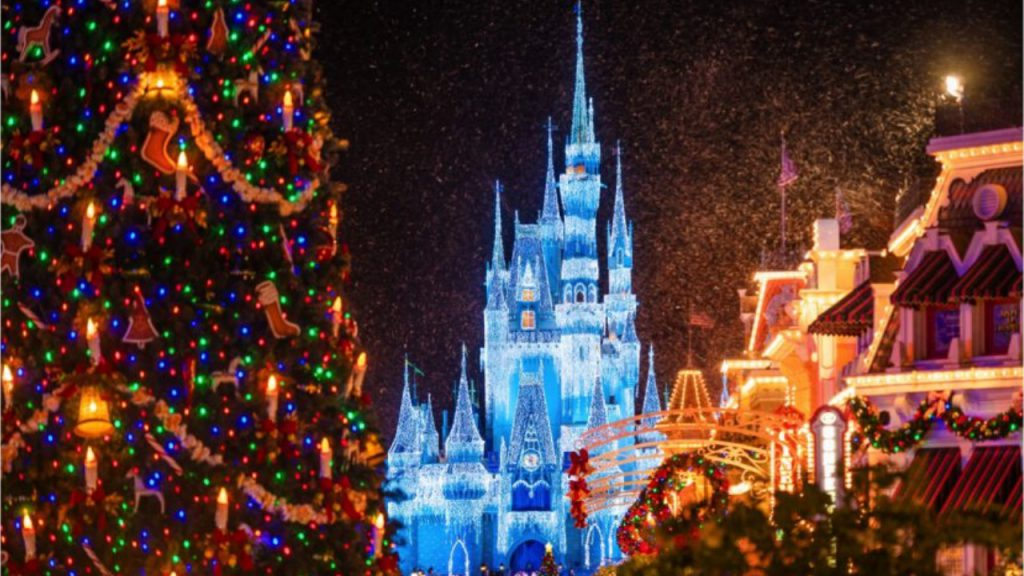 Disney World Christmas Packages 2021 Disney Park Pass Reservations Have Already Begun To Sell Out For The Beginning Of 2021 Allears Net