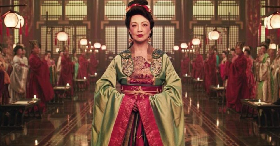 Despite Controversies Disney S Mulan Has Had A Strong Box Office Performance In China Allears Net