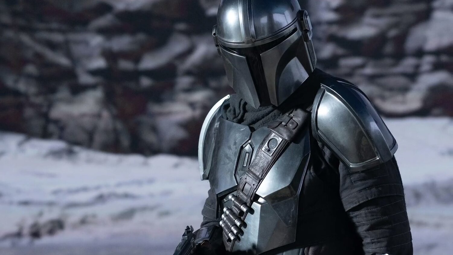 News The Writing Team For The Mandalorian Season Two Has Been Revealed Allears Net