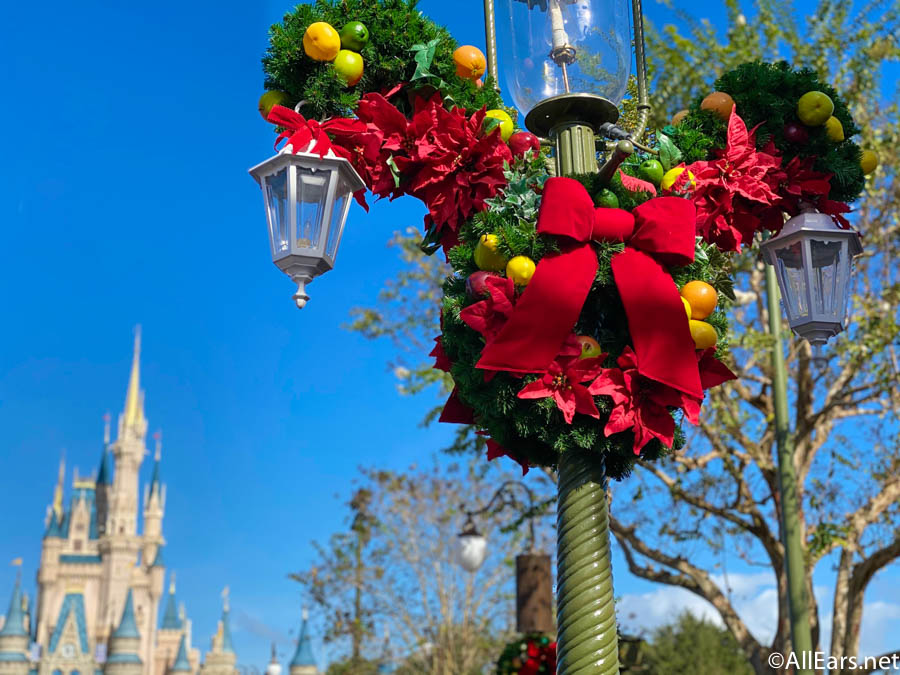 Disney Epcot Christmas Processional 2021 News Epcot S Candlelight Processional Has Been Cancelled For 2020 Allears Net