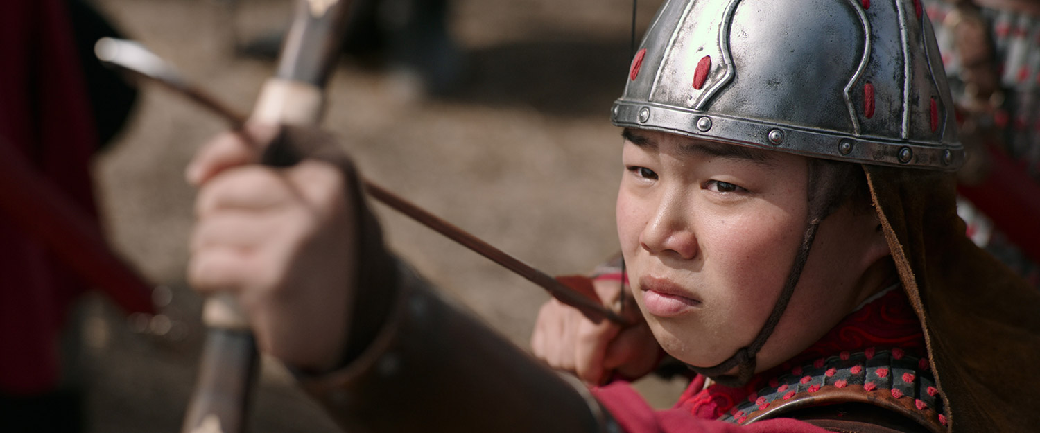 I Don T Normally Love Disney Live Action Remakes But Here S 3 Reasons I Loved Mulan Allears Net