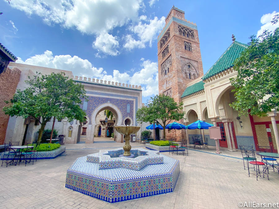 The BEST Part of Every EPCOT World Showcase Pavilion - AllEars.Net
