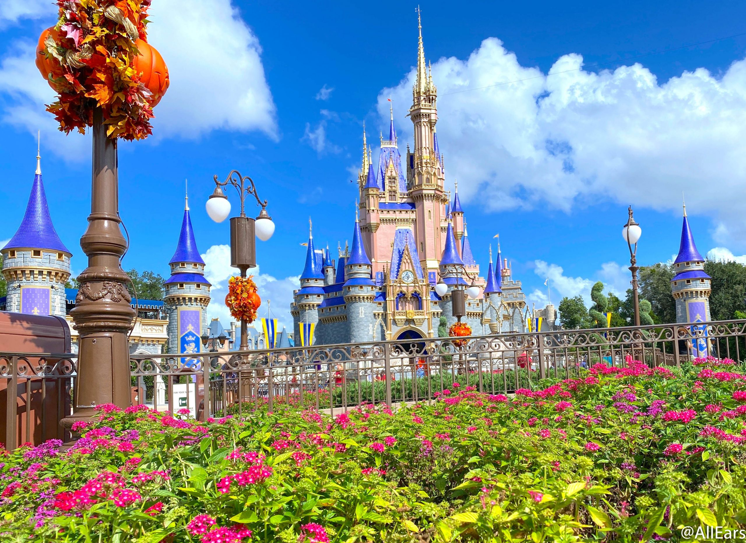 These Were the Wait Times in Disney World on October 18th! - AllEars.Net