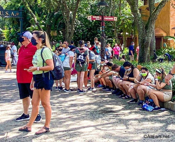 Flame Tree Mobile Ordering Line
