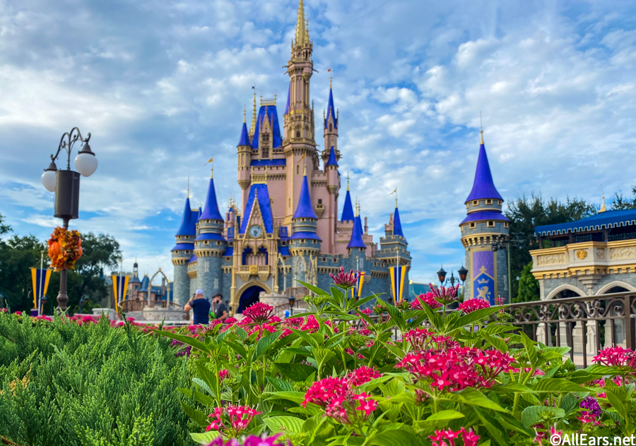 This Is Your 2020 Itinerary at Magic Kingdom in Walt Disney World - AllEars.Net