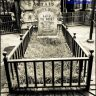 Haunted Mansion Master Gracey Grave