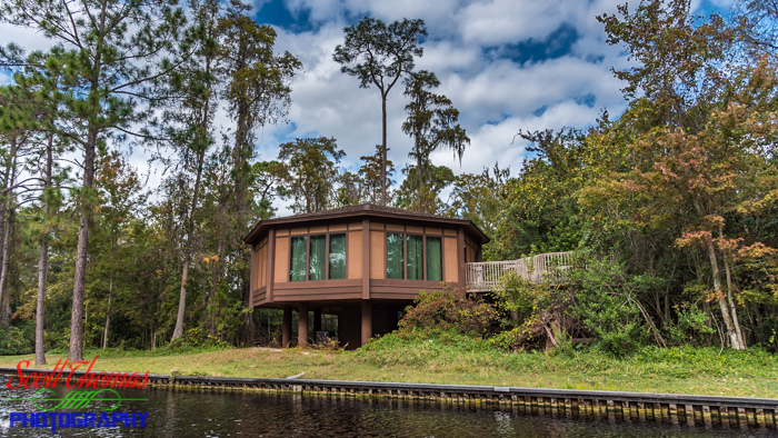 Saratoga Springs Resort Treehouse Villa