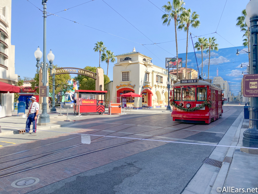 allears.net - Rachel Franko - ALL the Restaurants and Stores That Will Be Open for Event at Disney California Adventure!