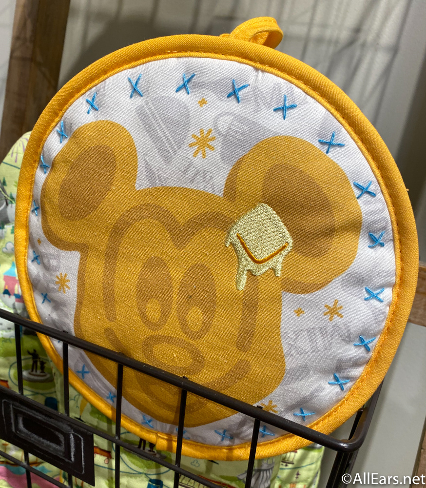 PHOTOS! Make Your Kitchen a Bit More Magical with Disneyland's NEW Kitchen Accessories! - AllEars.Net