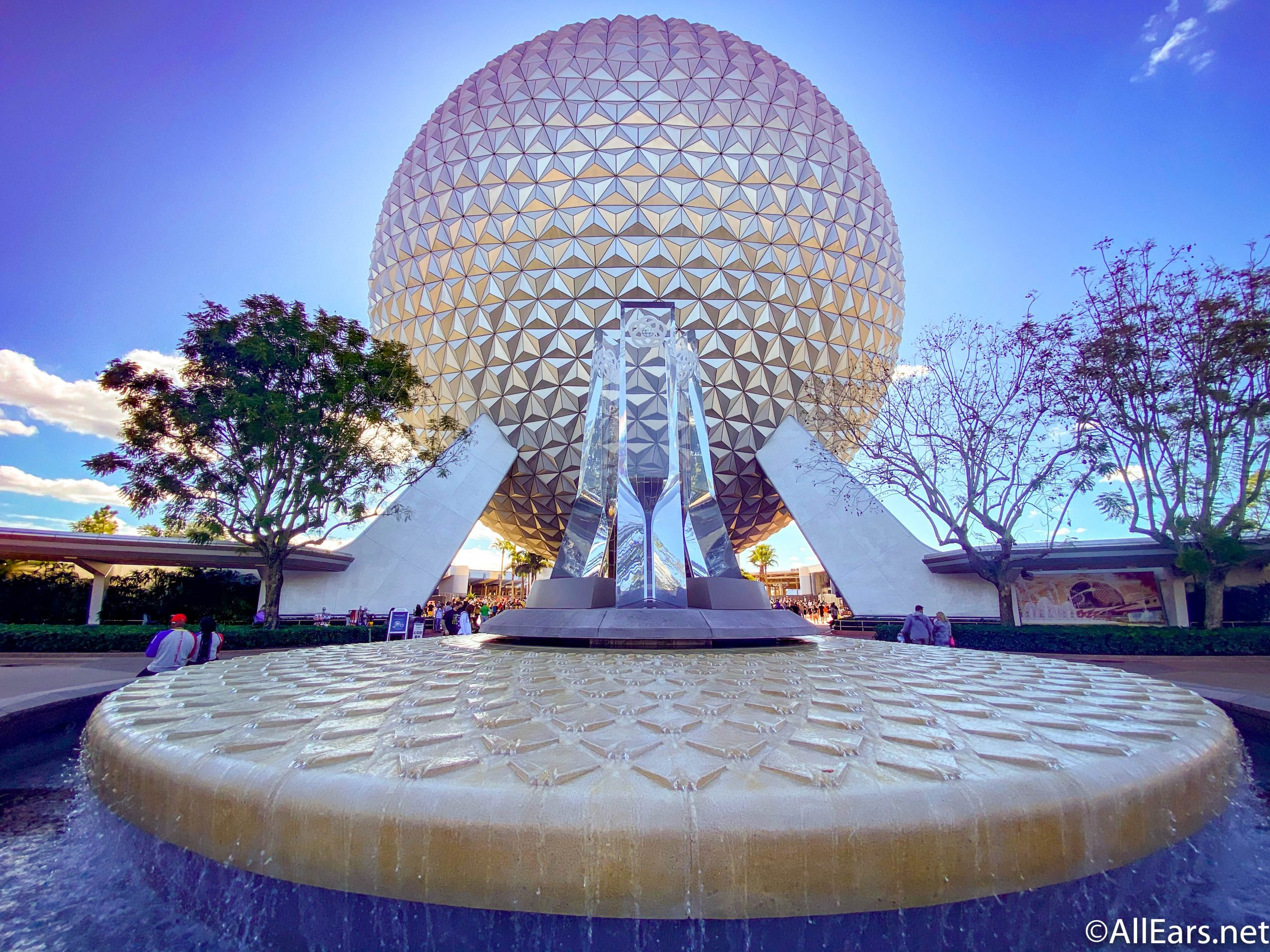 Ranking the Rides of EPCOT
