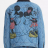 Mickey and Friends Are the Faces of Levi's New Collection in Disney World and Online!