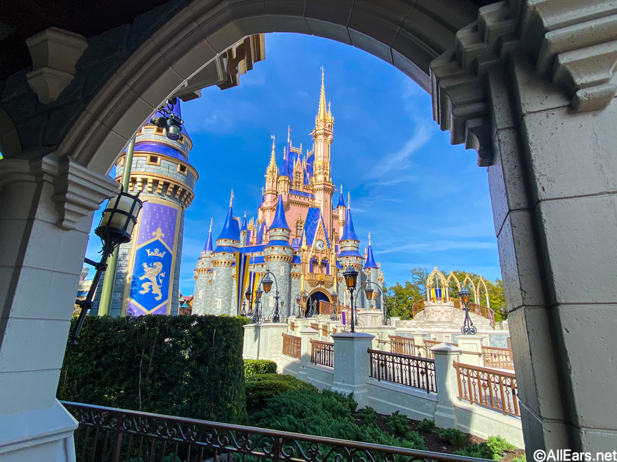The Secrets to Having the Best Time EVER at Walt Disney World — By Yourself!