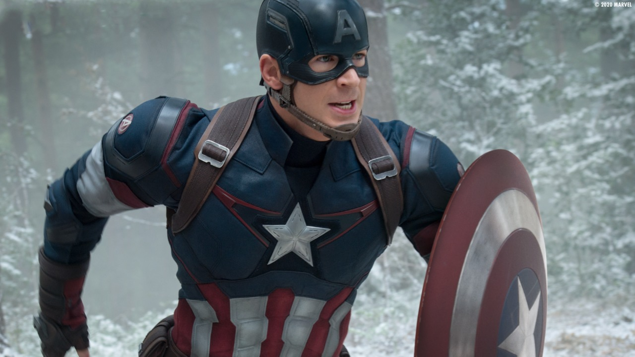 Chris Evans To Return As Captain America In Future MCU Project
