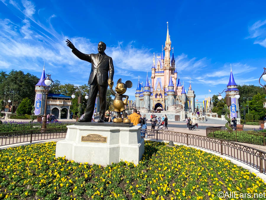 5 Moments That Changed Disney History Forever - AllEars.Net