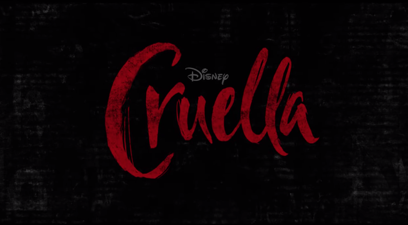 VIDEO: Listen to the NEW Song Created For Disney's 'Cruella' - AllEars.Net