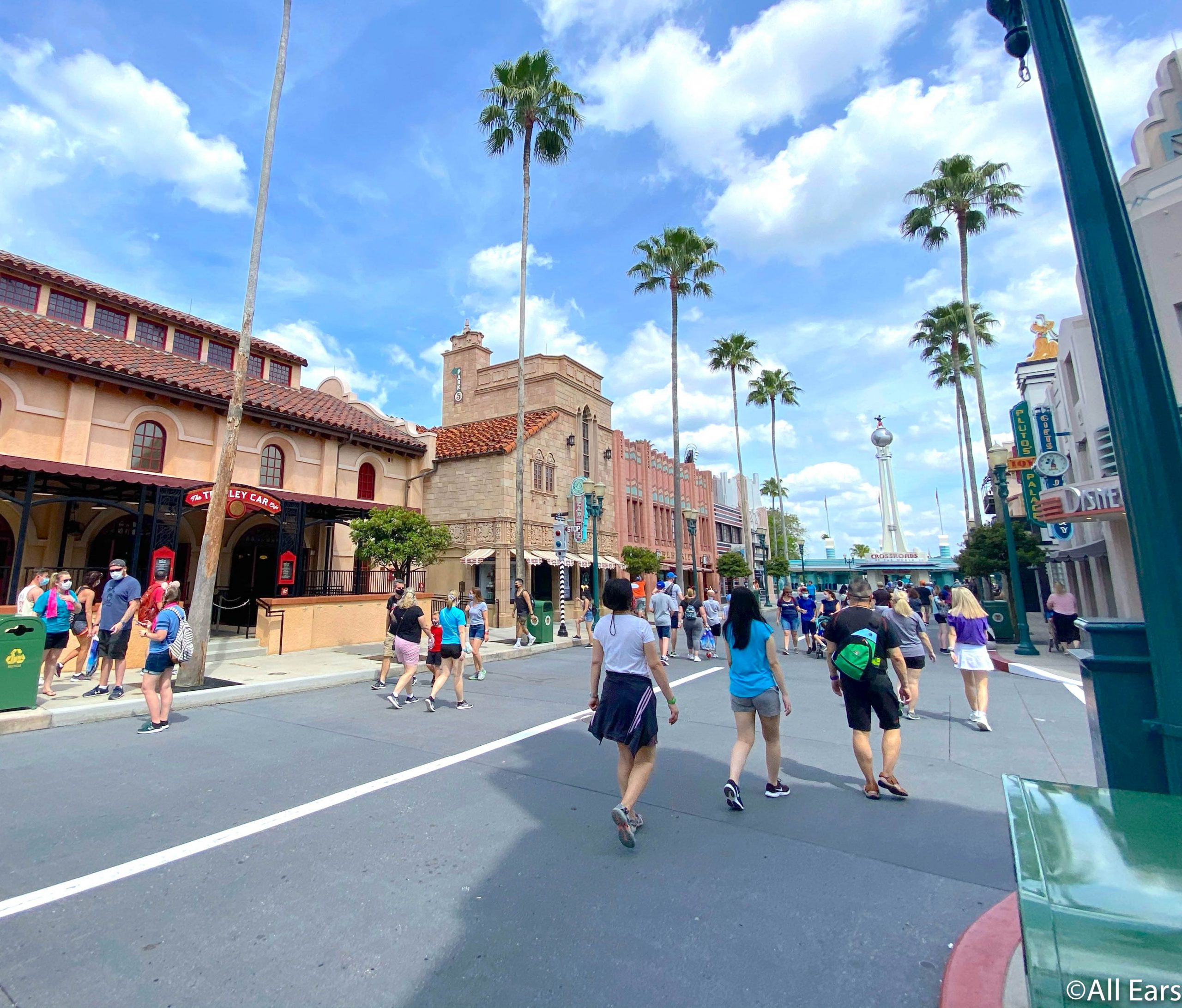 This Ride Had a Particularly LONG Wait in Disney World Today! - AllEars.Net