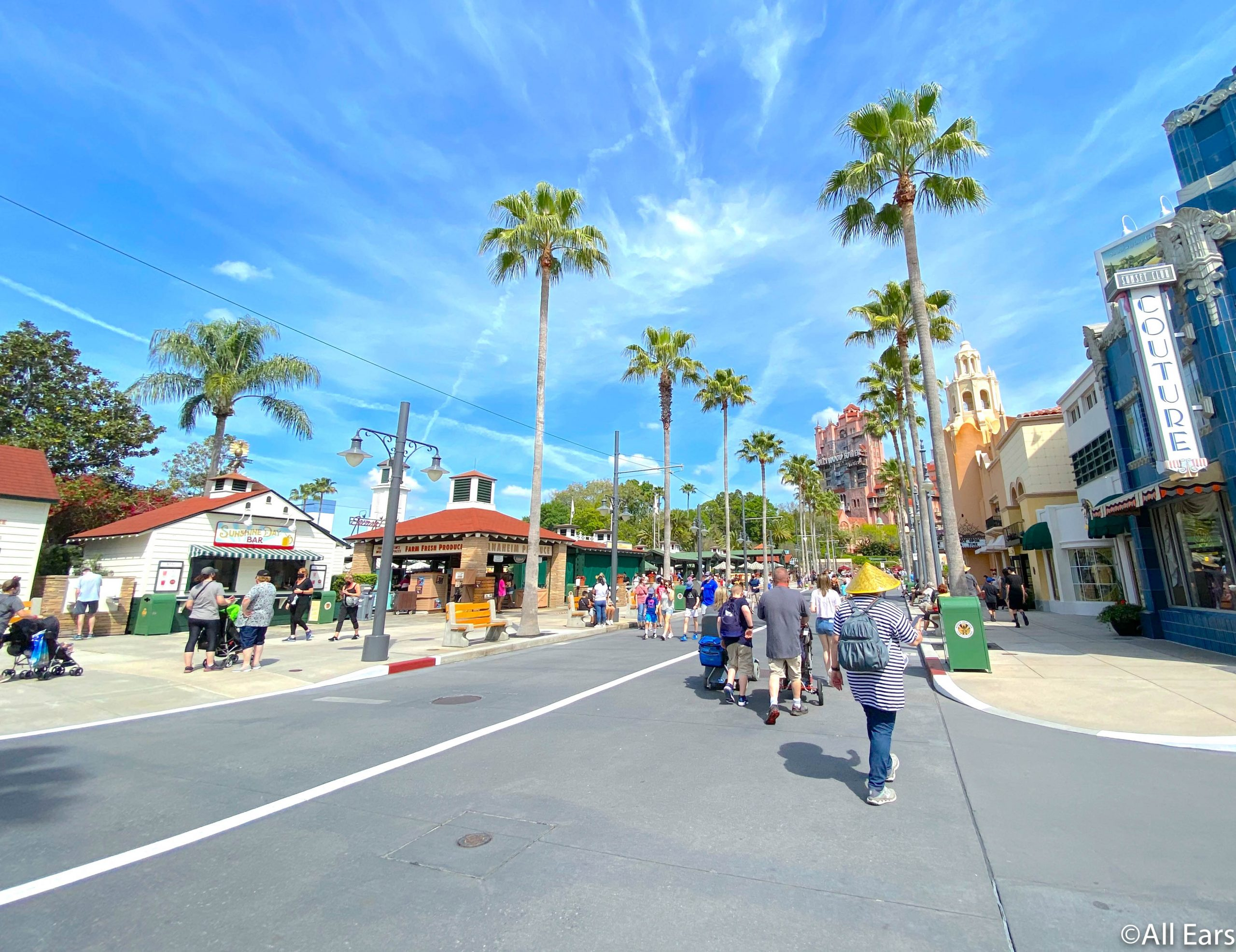 Two Disney World Parks Almost Tied for the Highest Wait Time This Week! - AllEars.Net