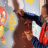NEW Orange Bird Mural Debuts Today in Magic Kingdom!