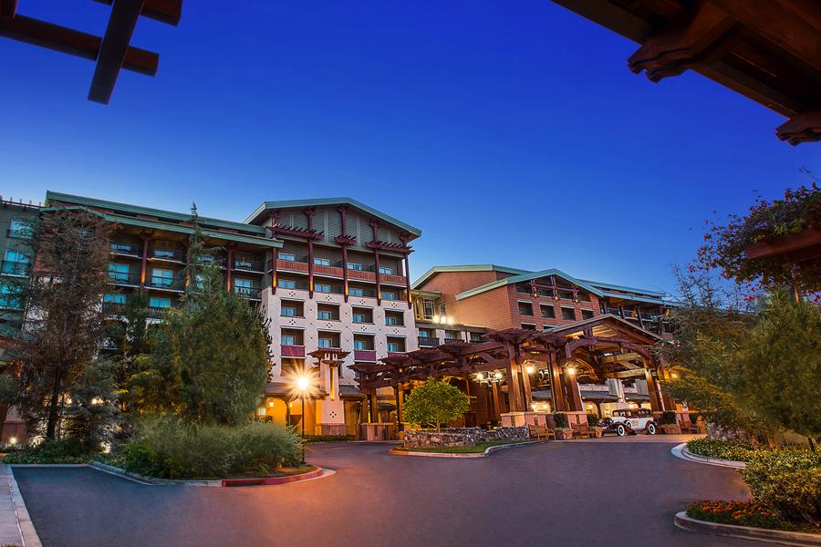 A Big Perk is Returning for Guests at Disneyland Resort Hotels - AllEars.Net