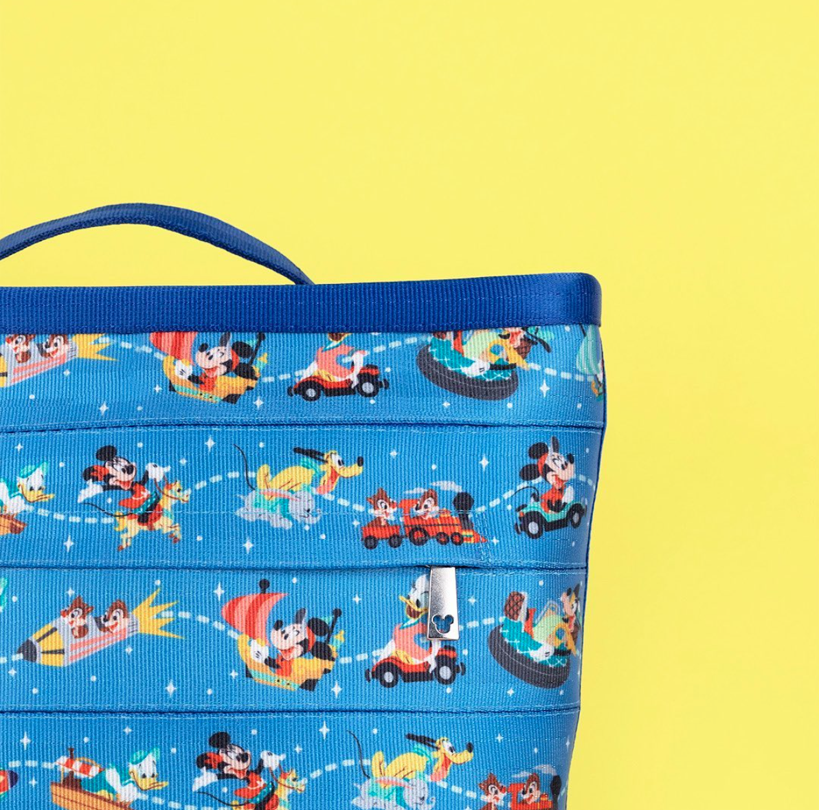 New Collection from Harveys Is Covered in All Your Favorite Disney Rides! - AllEars.Net