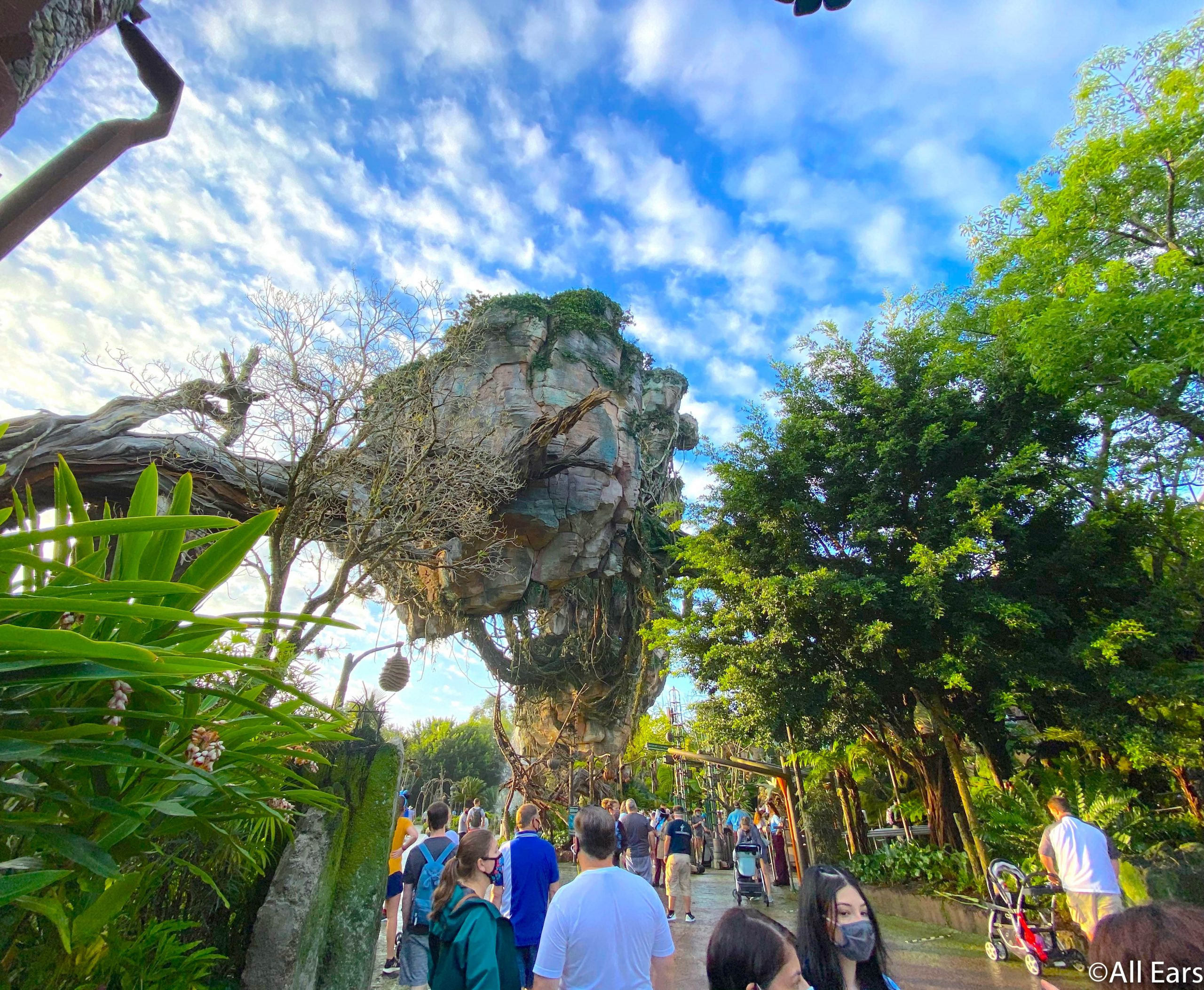 Would You Wait 3 Hours For One of Disney World's Newest Rides? - AllEars.Net