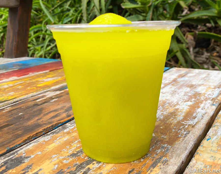 Disney World's New Drink is SO Neon We Need Sunglasses - AllEars.Net