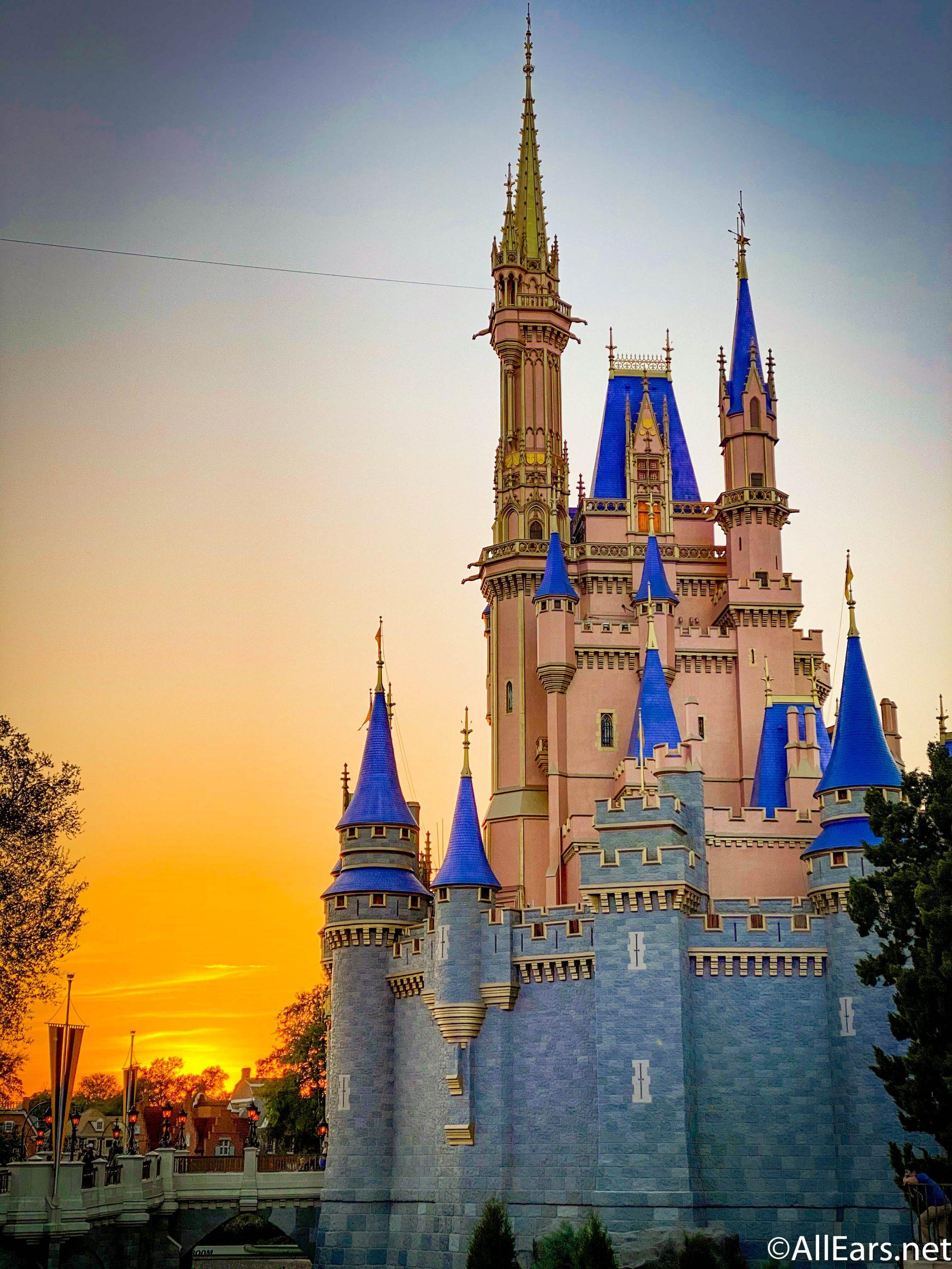Disney - cover