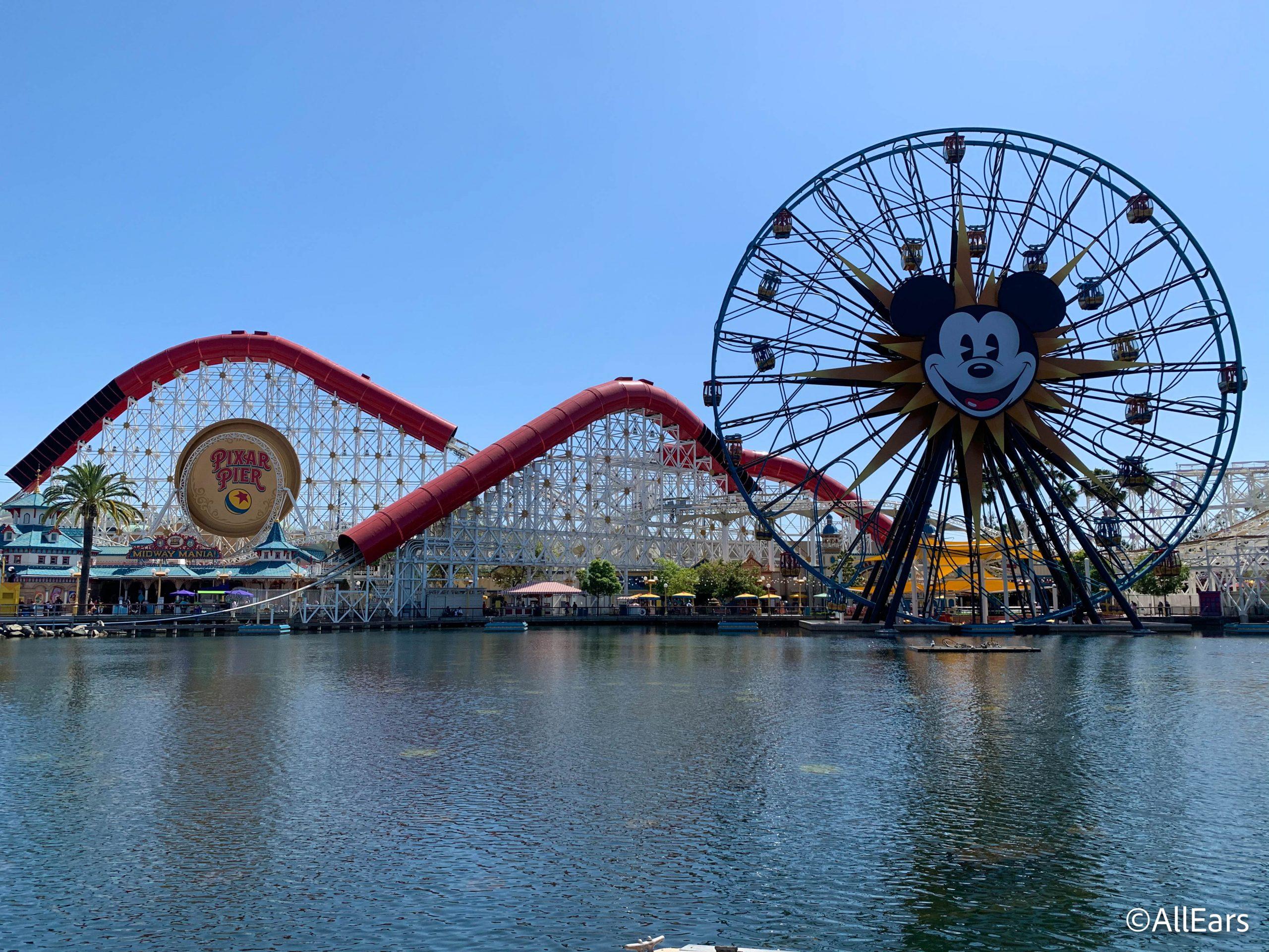 allears.net - Rachel Franko - Menu Released for Disneyland Resort's Alfresco Tasting Terrace!