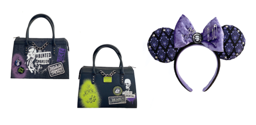 NEW Disney Villains, Haunted Mansion, and MORE Halloween Merchandise Coming SOON - AllEars.Net