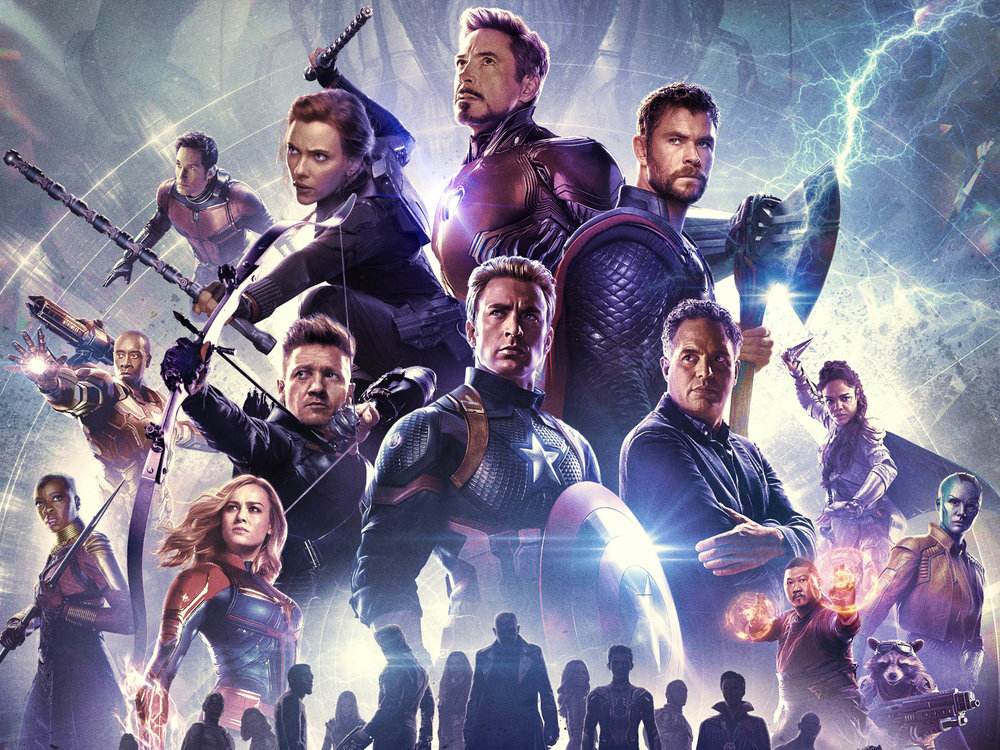 Quiz: How Well Do You Know the Avengers?