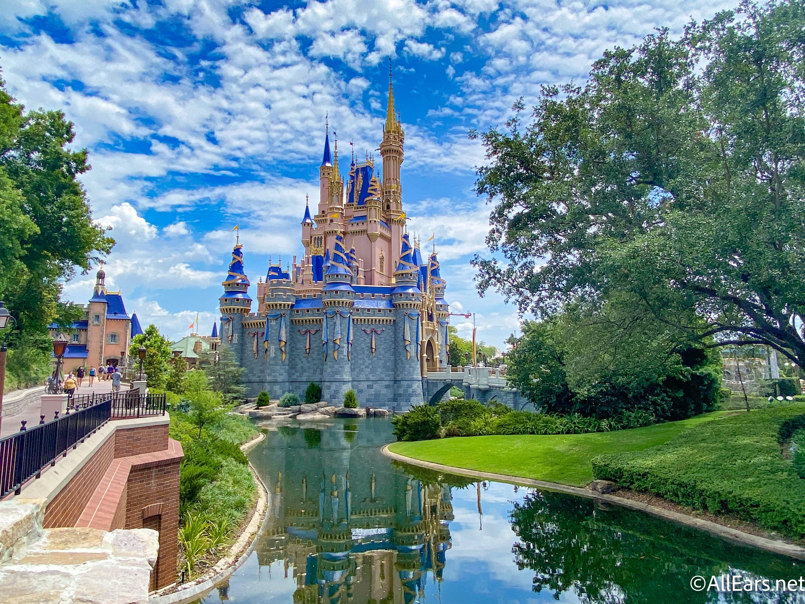 10 Things You'll Be Shocked to Learn You Can Do at Walt Disney World