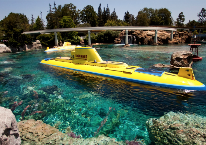 One of Disneyland's Most Unique Rides Is Set to Reopen This Winter! - AllEars.Net