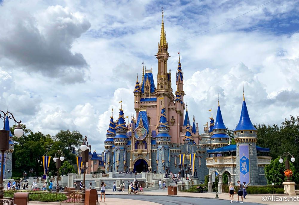 Disney World Releases Park Hours Through Early November - AllEars.Net