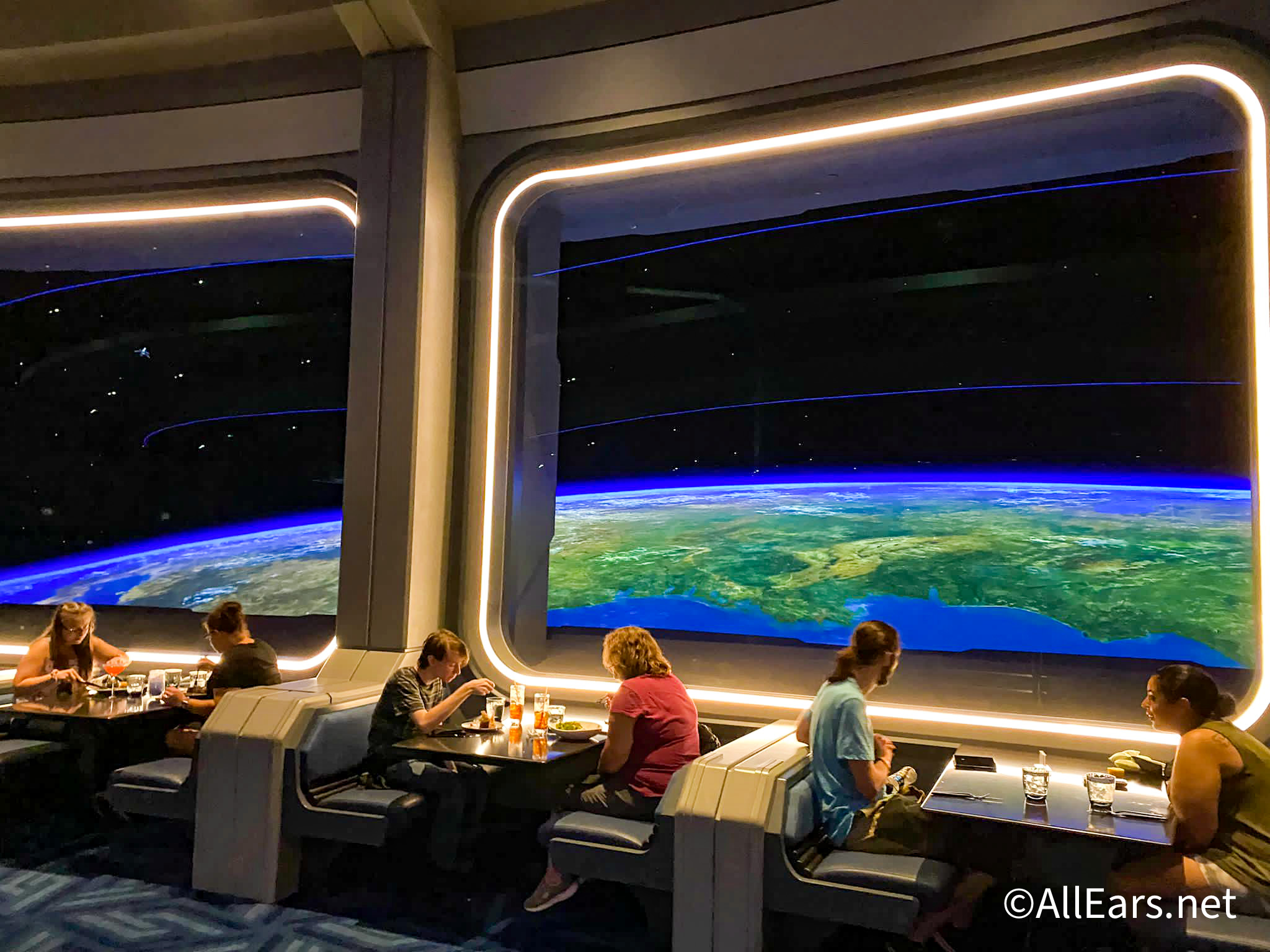 Want to Stay at Disney World's 'Star Wars' Hotel? Why You Should Go to Space 220 FIRST. - AllEars.Net