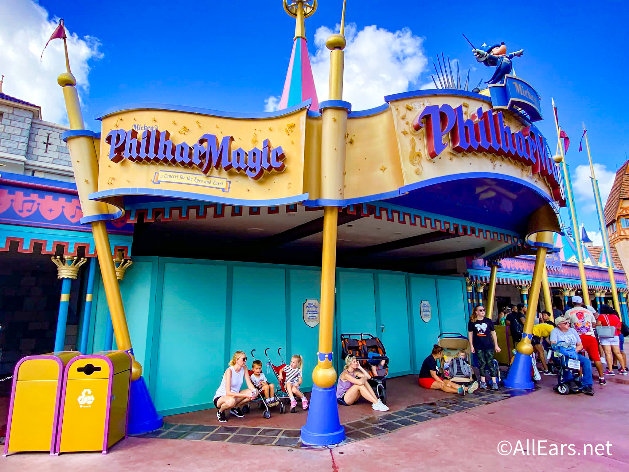 3 Attractions, 1 Shop, and More Will Be CLOSED in Disney World Next Week! - AllEars.Net