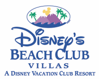 Beach Club Villas Logo