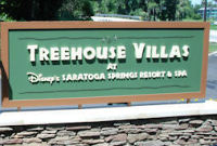 Tree House Villas Logo