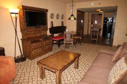 VIDEO: 1-Bedroom Villa at Animal Kingdom Lodge Jambo House
