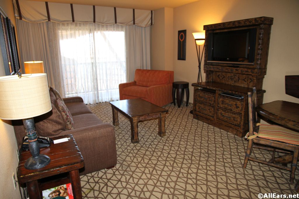 Jambo House DVC Regular and Accessible 1 Bedroom Photos