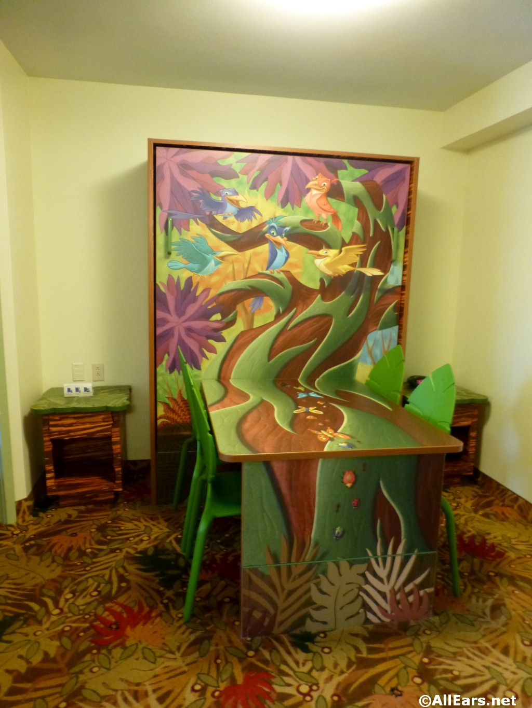 Art of Animation Resort Walt Disney World