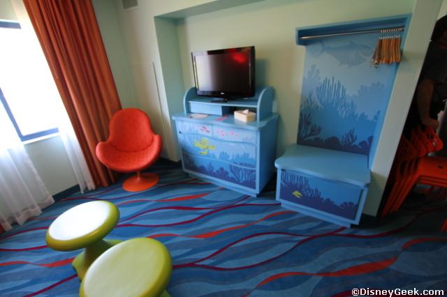 Art of Animation Resort Walt Disney World , AllEars.Net