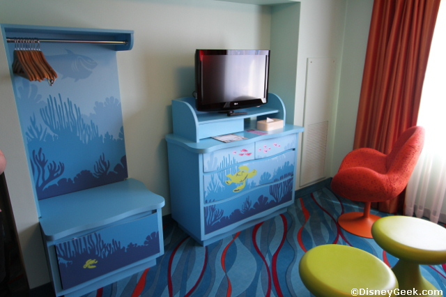 Art Of Animation Resort Walt Disney World