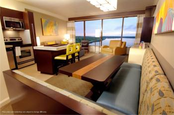 [Disney Vacation Club] Bay Lake Tower au Disney's Contemporary Resort (depuis 2009) Bltdvc3a