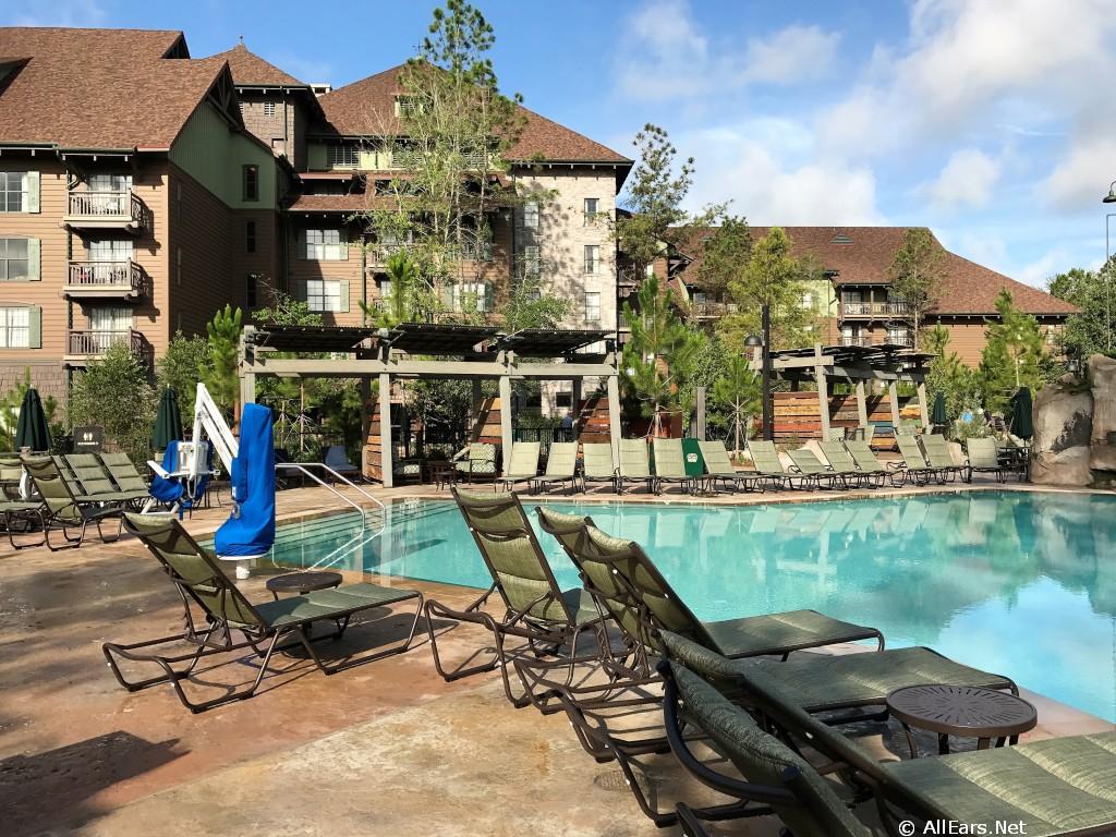 Disney S Villas At Wilderness Lodge Photos Allears Net