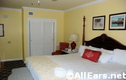 Garden Cottage Suite - Concierge Boardwalk Inn