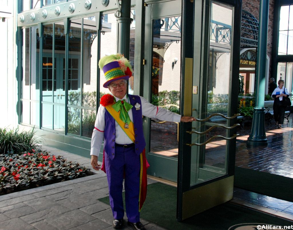 Port Orleans French Quarter Video Gallery